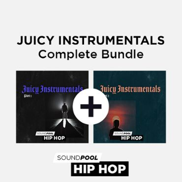 Juicy Instrumentals - Complete Bundle