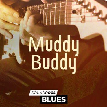 Blues - Muddy Buddy