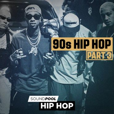 90s Hip Hop - Part 3