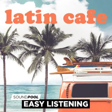 Easy Listening - Latin Cafe