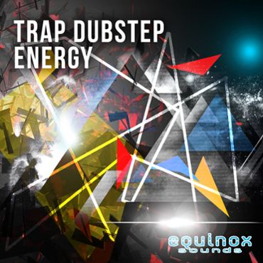 Trap Dubstep Energy