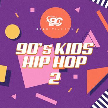 90's Kid Hip Hop 2