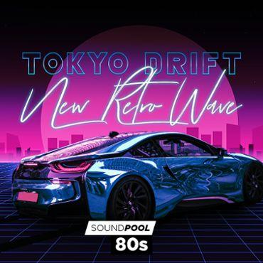 Tokyo Drift - New Retro Wave