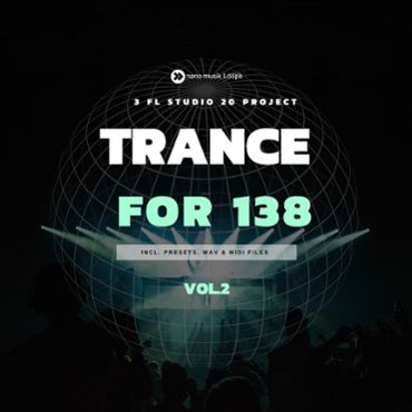 Trance for 138 Vol 2