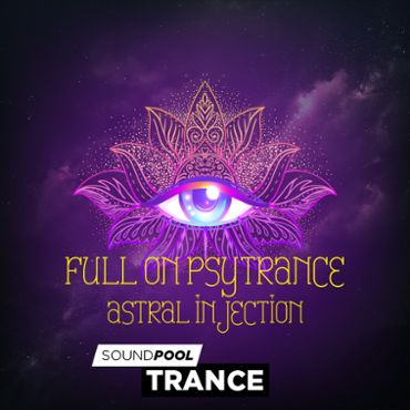 Full on Psytrance - Astral Injection
