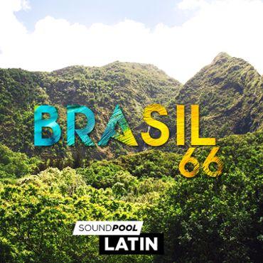 Latin - Brasil 66