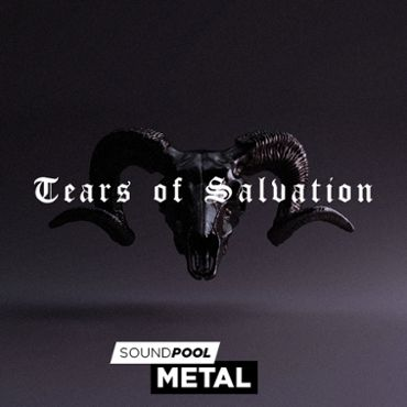 Metal - Tears of Salvation