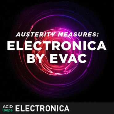 Austerity Measures - Electronica by EVAC