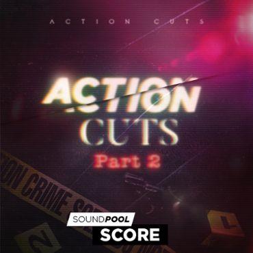 Score - Action Cuts - Part 2
