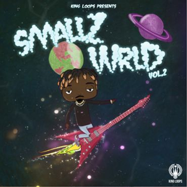 Smallz Wrld Vol 2