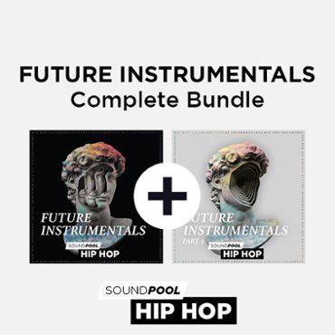 Future Instrumentals - Complete Bundle