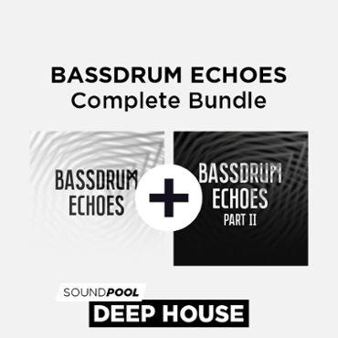 Bassdrum Echoes - Complete Bundle