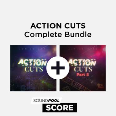 Score - Action Cuts - Complete Bundle