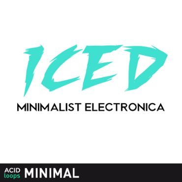 ICED - Minimalist Electronica