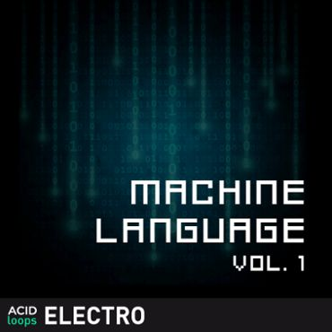 Machine Language Vol. 1