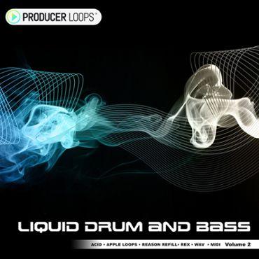 Liquid Drum & Bass Vol 2