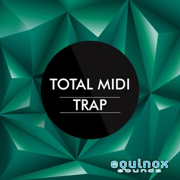 Total MIDI: Trap