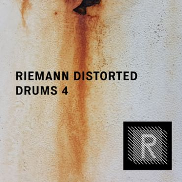 Distorted Drums 4