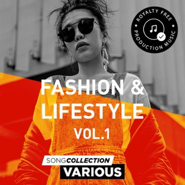 Fashion and Lifestyle - Royalty Free Production Music