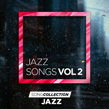 Jazz Songs Vol. 2
