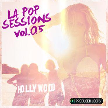 LA Pop Sessions Vol 5
