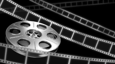 Film Reel Background 2