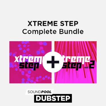 Dubstep - Xtreme Step - Complete Bundle