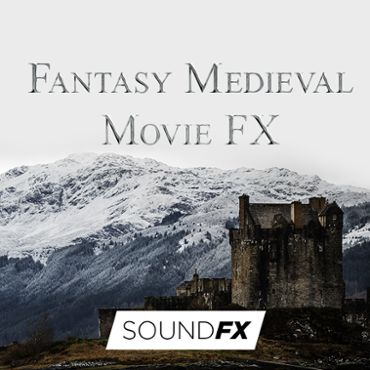 Fantasy Medieval Movie FX