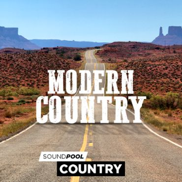 Country - Modern Country - Part 1