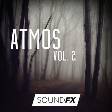 Atmos Vol. 2