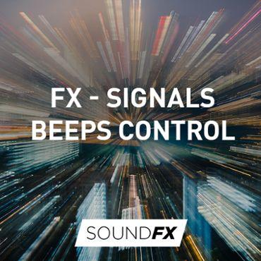 Signals Beeps Control