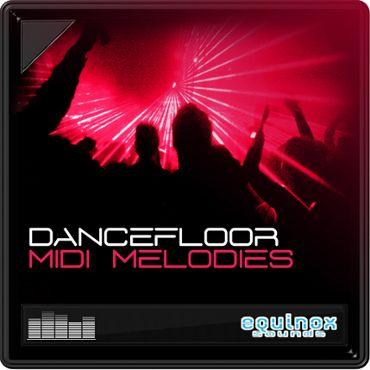 Dancefloor MIDI Melodies