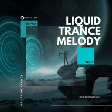 Liquid Trance Melody Vol 5