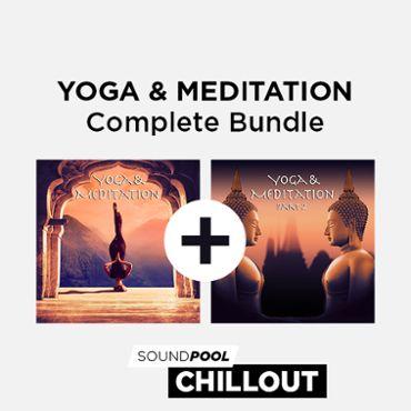 Yoga & Meditation - Complete Bundle