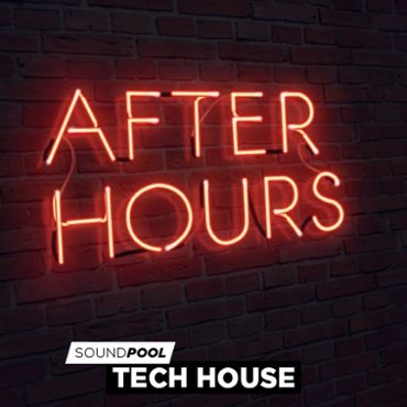 Tech House - Afterhours