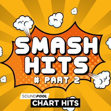 Chart Hits - Smash Hits - Part 2