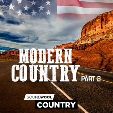 Country - Modern Country - Part 2