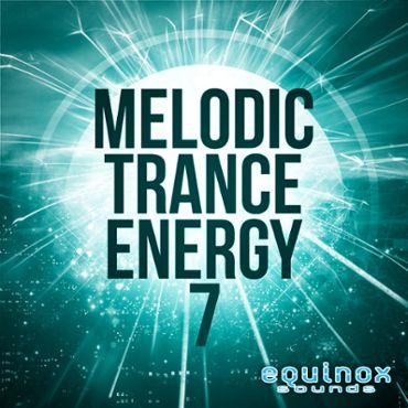 Melodic Trance Energy 7