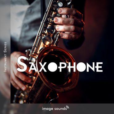 Saxophone Vol. 1