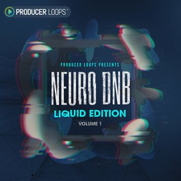 Neuro DnB: Liquid Edition