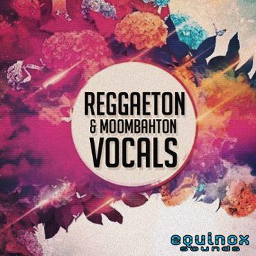 Reggaeton & Moombahton Vocals
