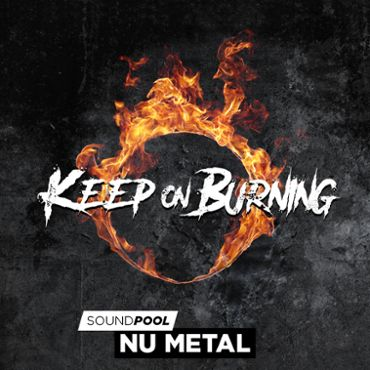 Nu Metal - Keep on burning