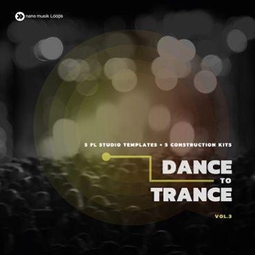 Dance To Trance Vol 3