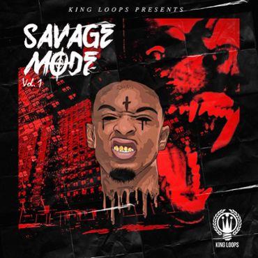 Savage Mode Vol 1