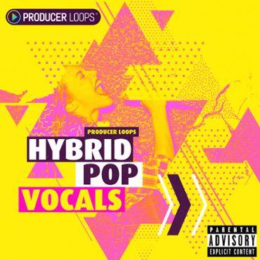 Hybrid Pop Vocals