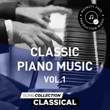 Classic Piano Music - Royalty Free Production Music
