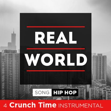 Crunch Time - instrumental