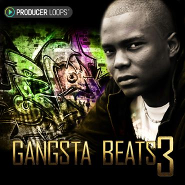 Gangsta Beats 3