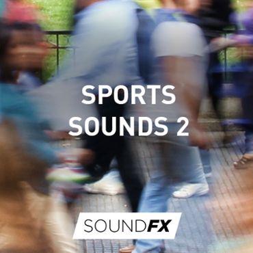Sports Sounds 2