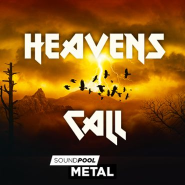Metal - Heaven's Call - Part 1